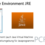 Java Runtime Environment JRE