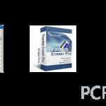 Tracks Eraser Pro