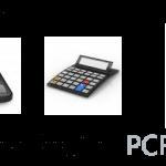 3D Calculator